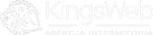 Agencja interaktywna KingsWeb Logo