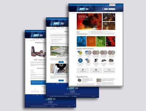 Sklep internetowy HMT materiały ścierne